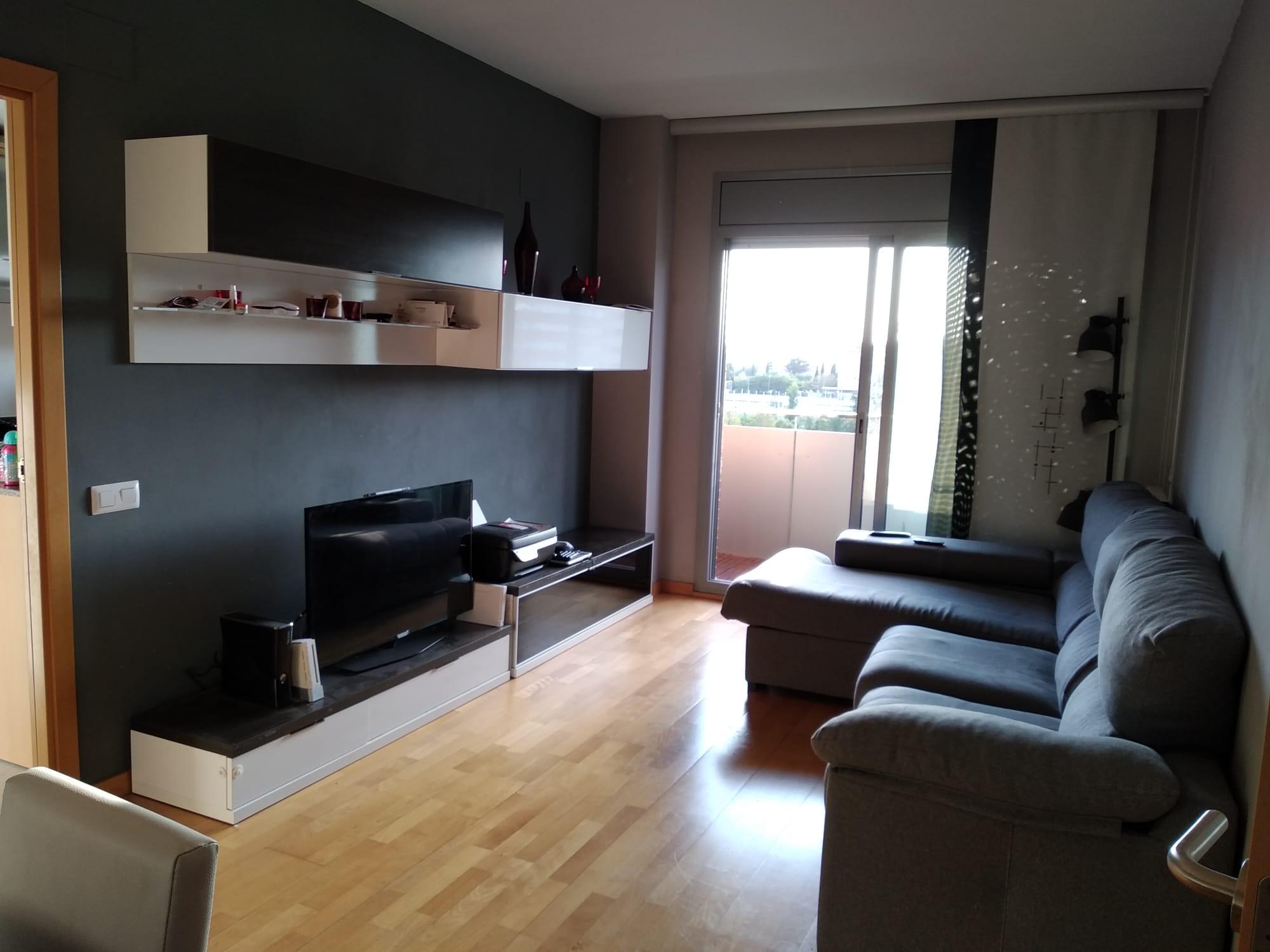 Precioso piso seminuevo en Barberà del Vallès